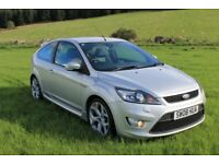 FORD FOCUS ST3 (2008)