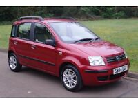 Fiat Panda 1.2 Eleganza Model.. 5 Door Hatchback.. 5 Speed.. Bargain..