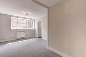 *Exceptional & recently refurbished top floor, bright & spacious, studio apartment £325pw/£1408pcm*