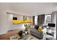 A stunning three bedroom apartment in Back Church Lane, E1