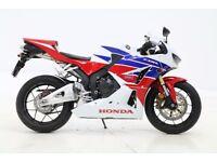 2017 Honda CBR600RA --- Price Promise!!! ---