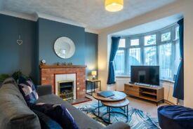 2 bedroom, mid-terrace property, Canterbury
