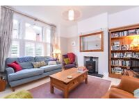 A beautifully presented three bedroom terraced House with a garden, situated on Bruce Road.