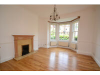 Superb 3/4 bedroom house in Hampstead with conservatory and garden!