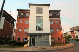 New Build. Apartment. Two Double Bedrooms. Two Bathrooms. Available Now!!!