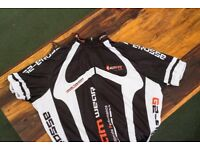 Men's TEAM WEAR Cycling Jersey