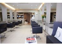 Hairdressers chairs for rent in Orao Hair Studio