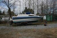 Bayliner 2450 for sale or best offer
