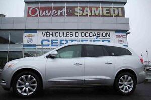 2016 Buick Enclave AWD Premium NAVIGATION + TV/DVD