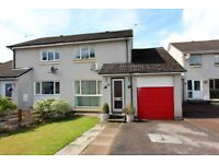 Extended 4 bedroom semi detached villa - 67 Ardbreck Place, Holm, Inverness