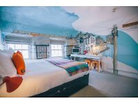 Housekeeper for a fun boutique hotel in central Penzance