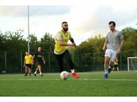 looking for players JOIN US Football League September #football