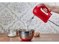 Andrew James Professional Hand Mixer