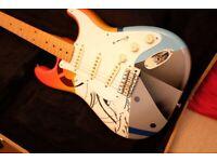 Eric Clapton 'Crash 1' Fender Stratocaster