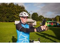 Volunteer photographers needed for cycling event – Stirling