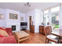 Heathfield Road - A three bedroom property to rent in Earlsfield