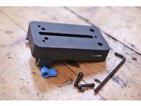 Redrock Micro counterweight microbalance