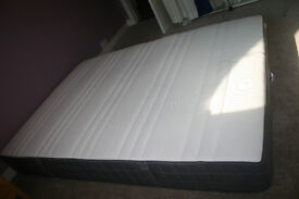 IKEA hovag Double mattress, Very good condition, fits double bed