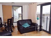BRIGHT 2 BEDROOM APARTMENT WITH WI FI,CLOSE TO NEW EAST HAM STADIUM,SLEEPS 6