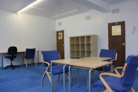 ***NEW UNITS AVAILABLE NOW*** Private Office Units with Shared Reception on Greenfield Road E1