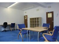 Various Private Office Units on Greenfield Road and Whitechapel High Street E1 AVAILABLE NOW!!!