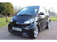 SMART FORTWO COUPE (DIESEL) NO TAX TO PAY