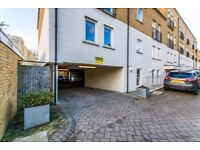Car Parking Space to Let within Secure Mews development