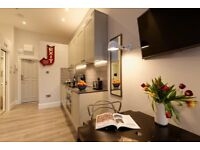 ALL INCLUSIVE - Immaculately Presented Flat - Notting Hill - NH25LG04
