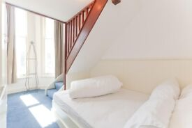 Gallery Studio Swiss Cottage for long let's £1100 PCM all bills included