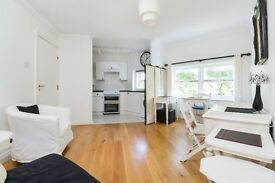 Stunning 2 bedroom comtemporary flat!