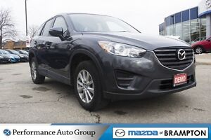 2016 Mazda CX-5 2016.5 GX| FWD|REAR CAMERA|DEMO