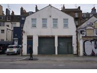 45 m2 Storage Lock up space Central Brighton