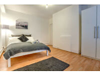 Extra- large double room available in September! Moment from Clapham Common tube station!