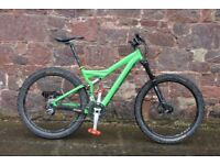 Specialized Full Suspention Mountain Bike Bicycle Cyle Downhill Freeride Enduro MTB mtb