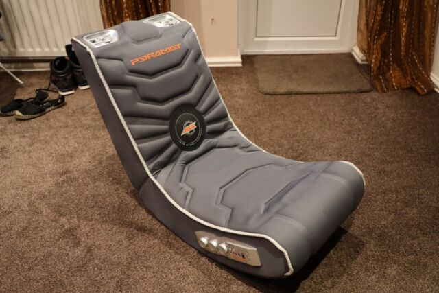 Peachy Gaming Chair Pyramat Wireless Sound Rocker S2500 In Tamworth Staffordshire Gumtree Gamerscity Chair Design For Home Gamerscityorg