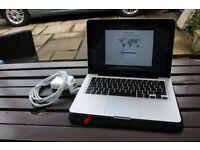 "Apple MacBook Pro 13.3"" Mid-2012 Laptop 2.5GHz i5 4GB RAM 500GB HDD HD4000"