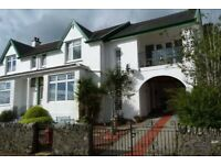 Palm Court holiday home in Argyll, Scotland