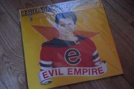 Rage Against the Machine Evil Empire Vinyl