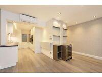 Stunning three bedroom apartment in Kensington