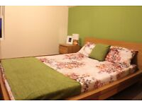 Fantastic Double Bedroom - LOW DEPOSIT AND BILLS INCLUDED