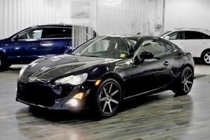 2015 Scion FR-S Accident-free, Great Condition, Power Locks/Wind