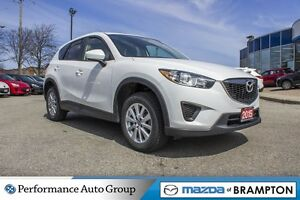 2015 Mazda CX-5 GX - CON PAC|KEYLESS|ALLOYS|BLUETOOTH