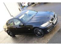 2009 BMW 2.0 320D SE AUTO 175BHP 4DR SALOON ( FINANCE & WARRANTY)