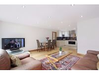 TWO DOUBLE BEDROOM FLAT**LUXURY OF TWO BATHROOMS**BRIGHT AND AIRY**MUST SEE