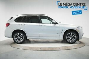 2016 BMW X5 xDrive35i MPACK CUIR, TOIT, NAV