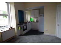 Fully furnished studio apartment to let in nice area in west end of Dundee