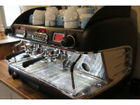 Sanremo Verona RS Espresso Coffee Machine - £5195 + VAT
