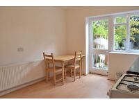 Large One Bedroom Garden Apartment on the Famous Woodside! - Opportunity to also use as a 2 Bedroom!