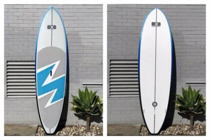 O&E Stand up paddle board BRAND NEW save $555 - 1 Only