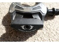 Shimano 105 5800 Carbon SPD-SL Pedals